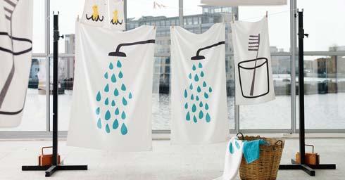 Mooie badkamer met Ikea | Badkameraccessoires | badkamer