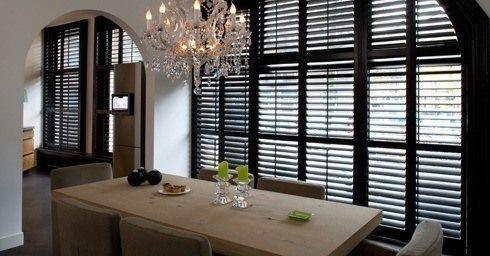 nieuwe site voor jasno raambekleding zonwering interieur. Black Bedroom Furniture Sets. Home Design Ideas