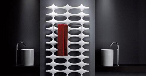 Warmtebronnen | Badkamer radiatoren | badkamer