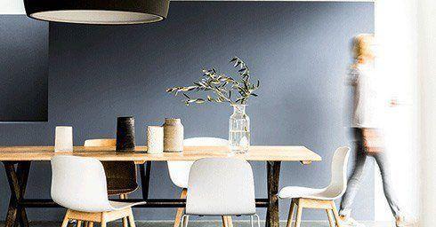 Kleurentrend unseen spaces kleurentrends 2018 interieur for Interieur kleuren 2018