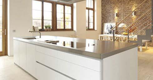 Kookeilanden keuken inrichten keuken