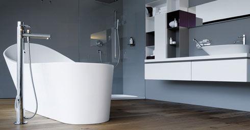 Badkamer kopen? | Inrichten en indelen | badkamer