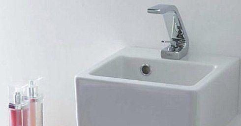 Landelijke Kranen Badkamer : Kranen van galassia badkamerkranen badkamer