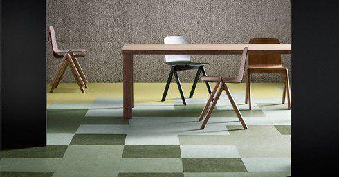 Moderne forbo vloeren kunststof vloeren vloeren