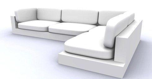 Kleine woonkamer meubelen | Interieurtips | Interieur