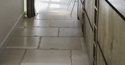 Natuursteen Tegels Schoonmaken : Natuursteen vloer; dos en donts tegels en plavuizen vloeren