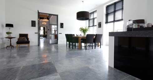 Wat kosten natuursteen tegels tegels en plavuizen vloeren