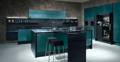 Nieuwe Design Keuken : Nieuwe keuken kleuren keuken inrichten keuken