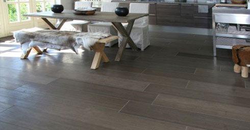 Trends in natuursteen | Tegels en plavuizen | Vloeren