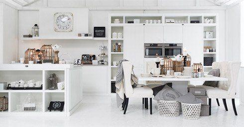 Riverdale keukens keuken