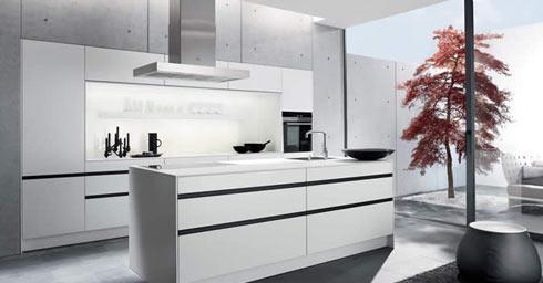 Nieuwigheden van siematic keukentrends keuken