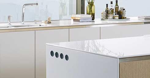 Design Stopcontact Keuken : Design stopcontacten keuken inrichten keuken