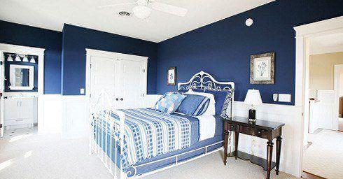 Wonenonline slaapkamer schilderen