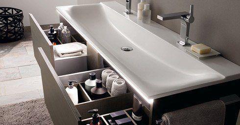 Sphinx 420   Wastafels   badkamer