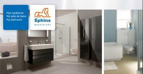 Badkamer Inrichten App : App vol badkamerideeen inrichten en indelen badkamer