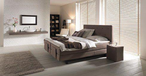 Swiss sense noviteiten bed en matras slaapkamers