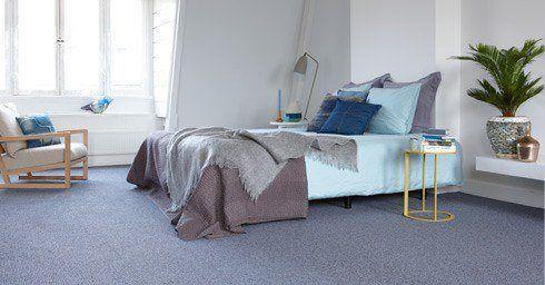 Breng sfeer in de slaapkamer! | Tapijt | Vloeren