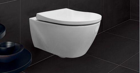 Sphinx Rimfree Toilet : Toilet als slimme blikvanger toilet & hygiëne badkamer