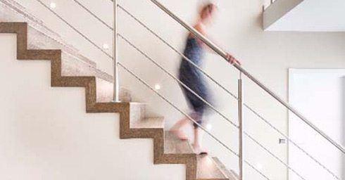 Nieuwe trap of renoveren for Nieuwe trap laten plaatsen