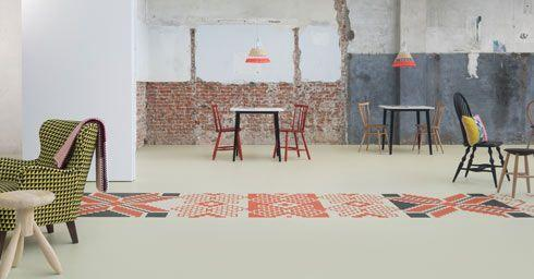 Marmoleum Imagine