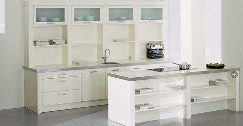 Uw keuken vernieuwen keuken inrichten keuken for Huiskamer opnieuw inrichten