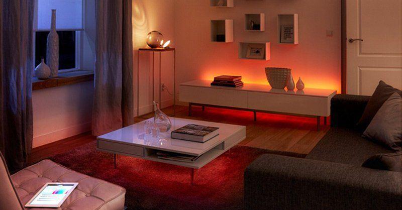 Sfeerverlichting In Woonkamer : Verlichting in de woonkamer stappenplan interieur
