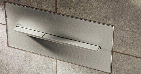 Bedieningsplaat configurator toilet hygi ne badkamer for Badkamer configurator