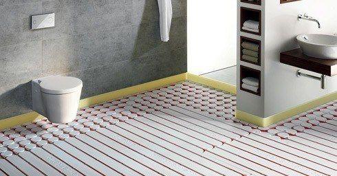 Kookeiland Op Vloerverwarming : Alles over vloerverwarming vloerverwarming vloeren