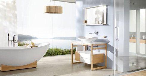 Nieuwe Badkamer Kopen : Badkamer kopen de offerte inrichten en indelen badkamer