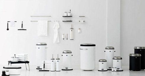 Badkamer Accessoires Goud : Gezins uitbreiding bij vipp badkameraccessoires badkamer