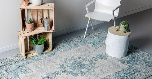 Tijdloze Jute Vloerkleden : Vloerkleden trends tapijt vloeren