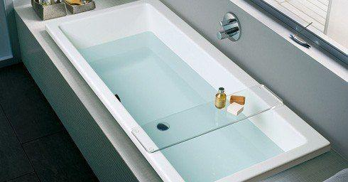 Geen badkamer zonder bad! | Baden | badkamer