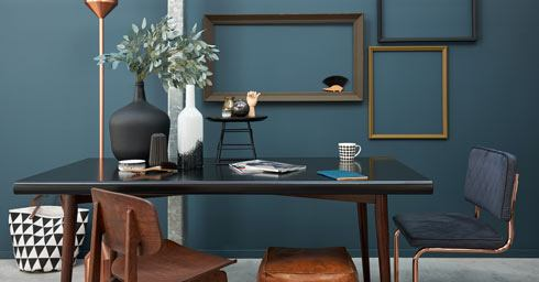 Kleurentrends 2018 | Interieur kleuren 2018
