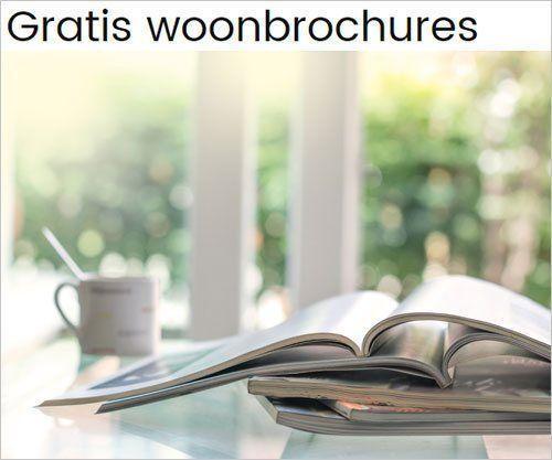 banner - woonbrochures - mobiel XS