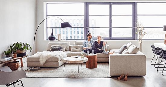 Interieur 2018 interieur inrichten interieur inspiratie for Huis opnieuw inrichten