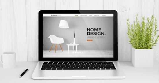 for Interieur ontwerpen app