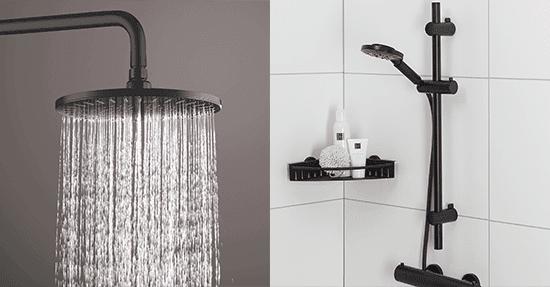 Nieuwe Badkamer Poetsen : Badkamer
