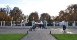Spirit of Winter fair op Paleis het Loo