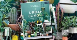 Boekentip: Urban Jungle