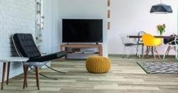 Linoleum Vloer Badkamer : Linoleum vloeren vloeren
