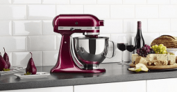 Win een Kitchenaid mixer
