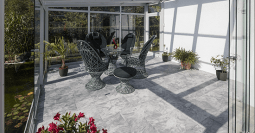 Inrichting Overkapping Tuin : Veranda en overkapping tuin