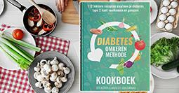 Boekentip: Diabetes omkeren kookboek