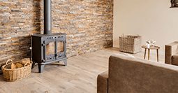 Witte Plavuizen Woonkamer : Tegels en plavuizen vloeren