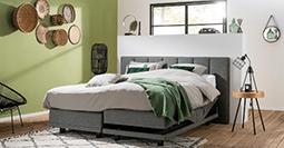 Slaapkamer Naturel Tinten : Slaapkamertrends 2019 slaapkamers