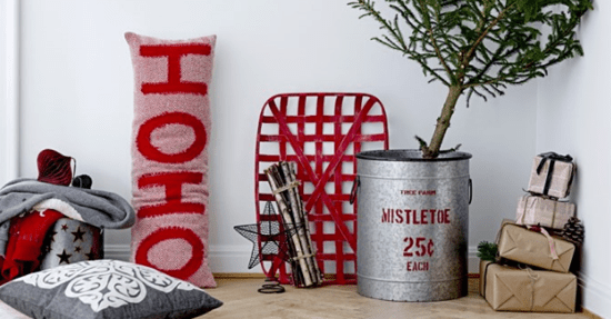 Bloomingville Kersttrends 2019