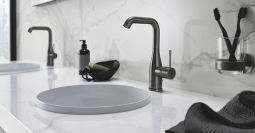 GROHE breidt Colors Collection uit