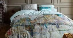 Beddinghouse presenteert de van Gogh bedtextiel collectie