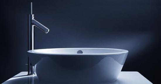 Philippe Starck Wastafel : Axor badkamers merken merken page 1