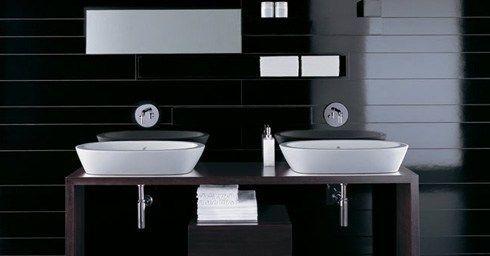 Inrichten en indelen badkamer page